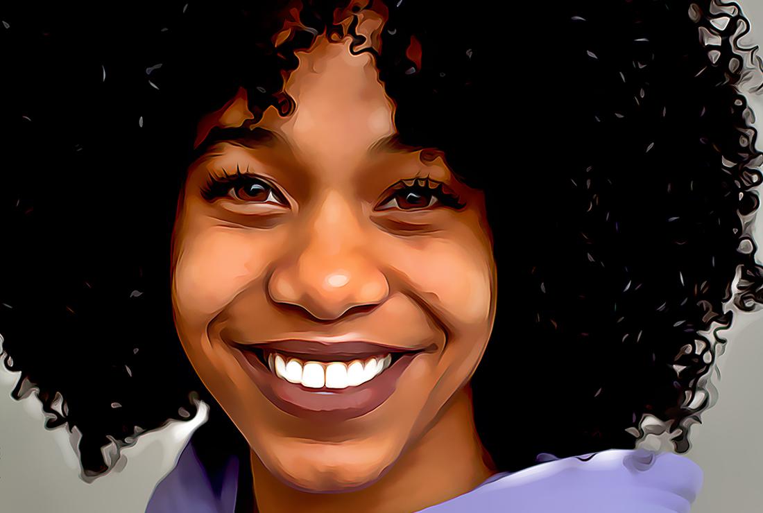 cartoon art portrait design fiverr